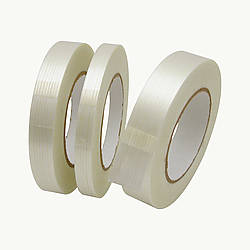 JVCC 761 Industrial Grade Filament Strapping Tape