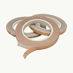 JVCC CFL-5A Copper Foil Tape [Non-Conductive Adhesive]