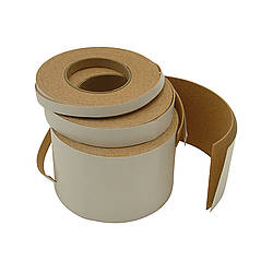 "JVCC CORK-1 Adhesive-Backed Cork Tape [1/16"" thick cork]"