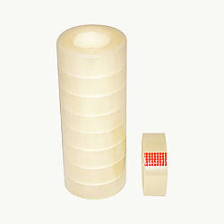JVCC CST-2H Clear Stationery Tape