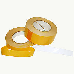 JVCC DC-4420 Double Coated White PVC Tape