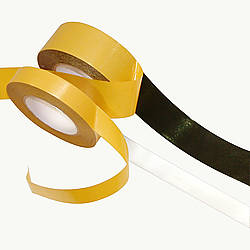 JVCC DC-4420LB Double Coated PVC Tape [Aggressive Adhesive]