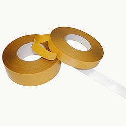 JVCC DC-PPF22 Double-Sided Polypropylene Film Tape [Acrylic Adhesive]