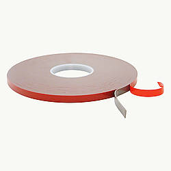 JVCC DC-UHB60FA-G Ultra High Bond Double Coated Tape [Grey Foamed Acrylic - 59 mil]
