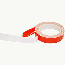 JVCC DC-UHB80FA-W Ultra High Bond Double Coated Tape [White Foamed Acrylic - 78 mil]