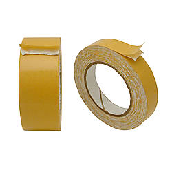 JVCC DCC-9P Double Coated Fabric Tape [Double-Sided]