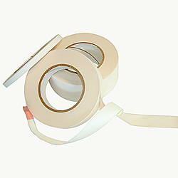 JVCC DCP-04 Double-Sided Flatback Paper Tape [Rubber Adhesive]