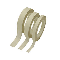 JVCC GC-SIL-7 Electrical Grade Glass Cloth Tape [Silicone Adhesive]
