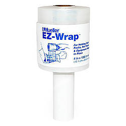 Mueller EZ-Wrap Cold Pack Plastic Wrap with Handle