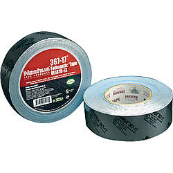 Nashua 367-17 FoilMastic Butyl Rubber Sealant Tape [UL 181B-FX listed]