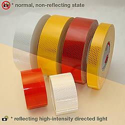 Oralite reflexite 5900 hip prismatic grade reflective tape aloadofball Choice Image