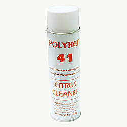 Polyken 41 Spray Citrus Cleaner / Adhesive Remover