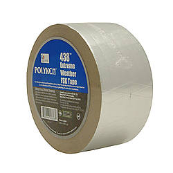 Polyken 438X Extreme Weather FSK (Foil/Scrim/Kraft) Tape