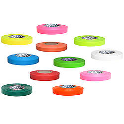 Presco Nursery Roll Flagging Tape