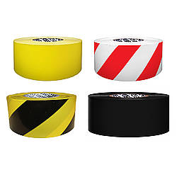 Presco Solids & Stripes Barricade Tape