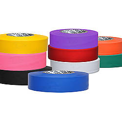 Presco Texas Roll Flagging Tape [2 mils thick]