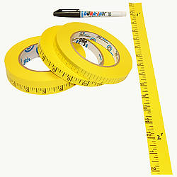 Pro Tapes Pro-Measurement Ruler Tape