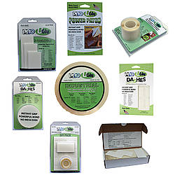 Pro Tapes UGlu Adhesive Tape [Double-Sided]