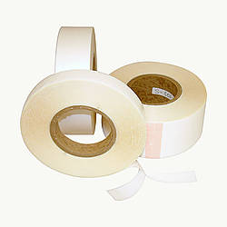 Scapa S301 Double-Sided Clear UPVC Tape [Aggressive]