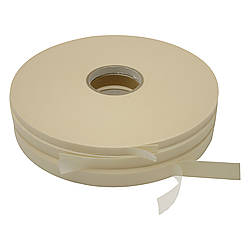 Scapa SR532V Polyethylene Foam Tape [Double-Sided, Closed Cell, 1/32 inch thick]