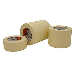 Shurtape CP-901 Steel Pipe Masking Tape [High Temperature]