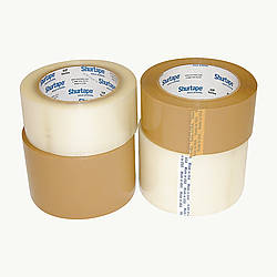 Shurtape HP-200 Production-Grade Packaging Tape