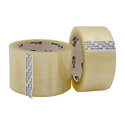 Shurtape HP-800 Heavy-Duty Grade Packaging Tape [Polyester]