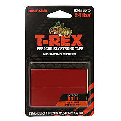 T-REX Strong Mounting Tape [Double-Sided]