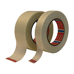 tesa 4591 Bi-Directional Filament Strapping Tape