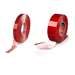 tesa 4965 Double Coated Polyester Film Tape [Acrylic Adhesive]