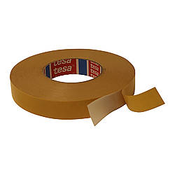 tesa 4970 Double Sided White PVC Tape