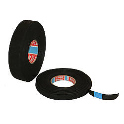 tesa 51608 PET Fleece Wire Harness Tape