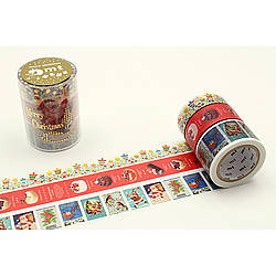 mt Seasonal Washi Paper Masking Tape [genuine MT Kamoi Kakoshi / produced in Japan]