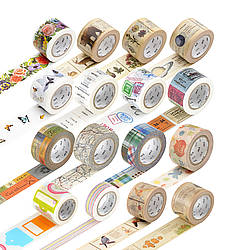 mt EX Series Washi Paper Masking Tape [genuine MT Kamoi Kakoshi / produced in Japan]