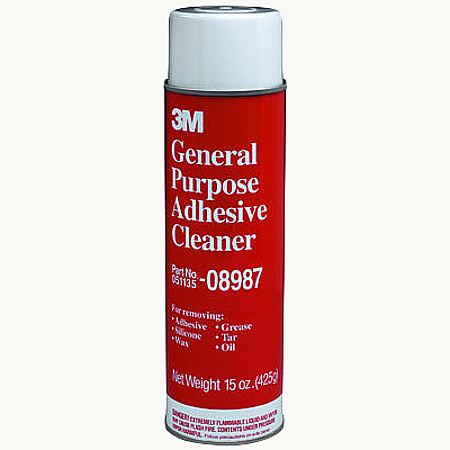 3M Scotch 08987 General Purpose Adhesive Cleaner