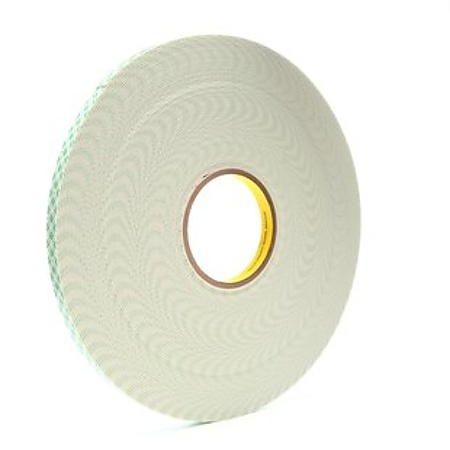"3M Scotch 4032 Double Coated Urethane Foam Tape [1/32"" thick]"