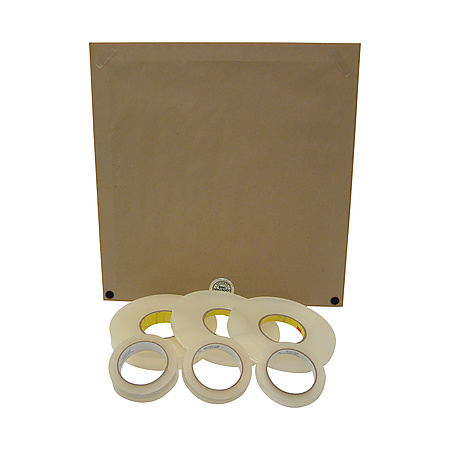3M Scotch 4658F Double Coated Removable Foam Tape