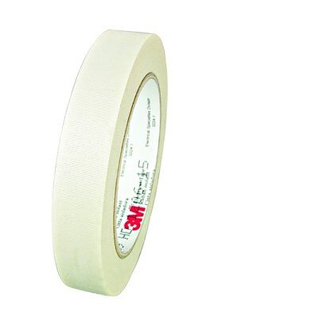 3M Scotch 69 Electrical Grade Glass Cloth Tape [Silicone Adhesive]