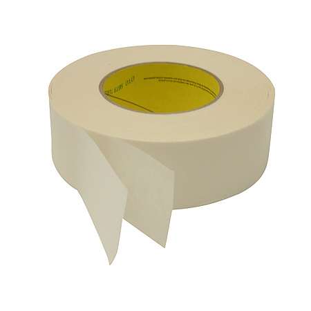 3M Scotch R3287 Repulpable Heavy Duty Double Coated Tape [Recyclable]
