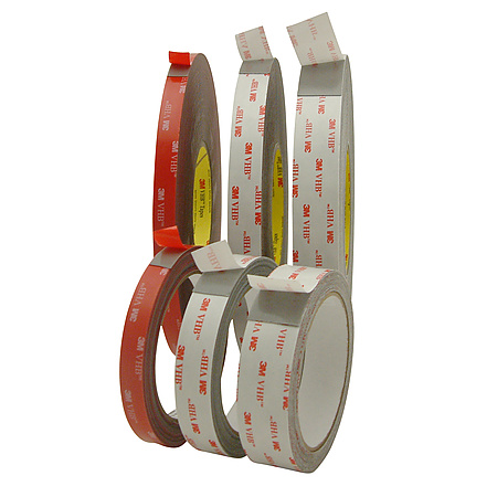 3M Scotch RP25 VHB Tape [25 mil / UV and weather resistant]