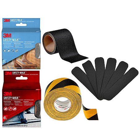 3M Safety-Walk Slip-Resistant Non-Skid Tape