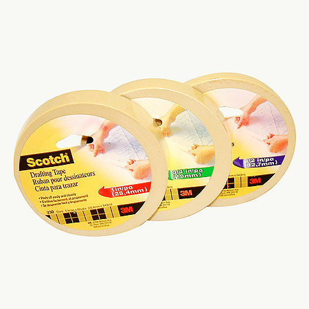 3M Scotch 230 Drafting Tape [Discontinued]