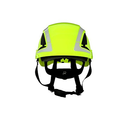 3M Scotch SecureFit Safety Helmets