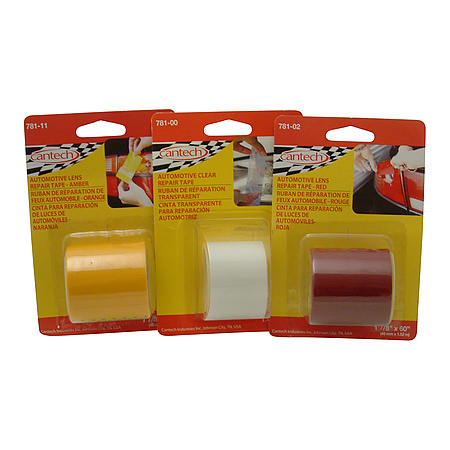 Cantech 781 Automotive Lens Tape