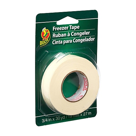 Duck Brand Freezer Sealing Tape