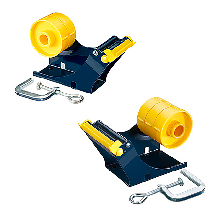 Excell ET-81 Extra Wide Bench Tape Dispenser