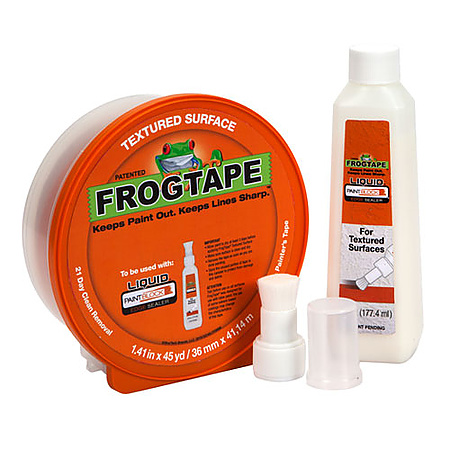 FrogTape Textured Surface Painters Tape