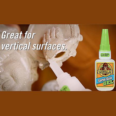 FindTape com Product Images for Gorilla SGG Super Glue Gel