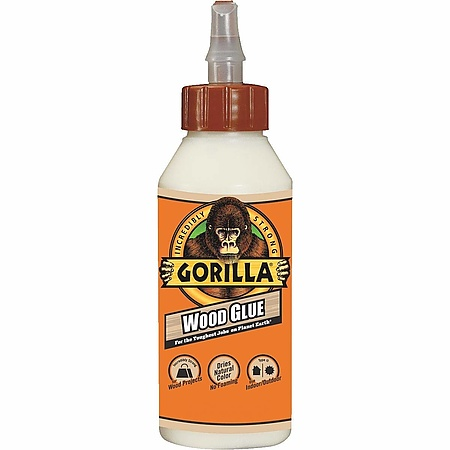 Gorilla 62 Wood Glue
