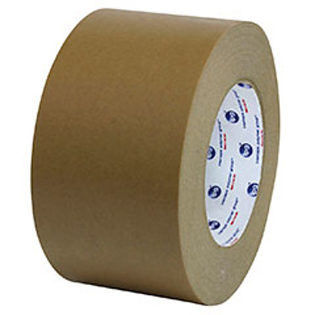 Intertape 530 Utility-Grade Flatback Packaging Tape